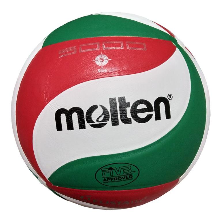Molten Volleyball Voleibol PU Material Size 5 BeachVolleyball New Design Soft Touch Youth and Original Match Volleyball