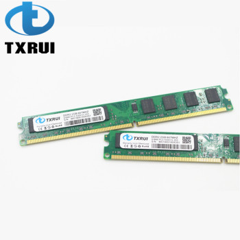 OEM ddr2 2gb 800 mhz pc 6400 ddr 2 ram memory for desktop
