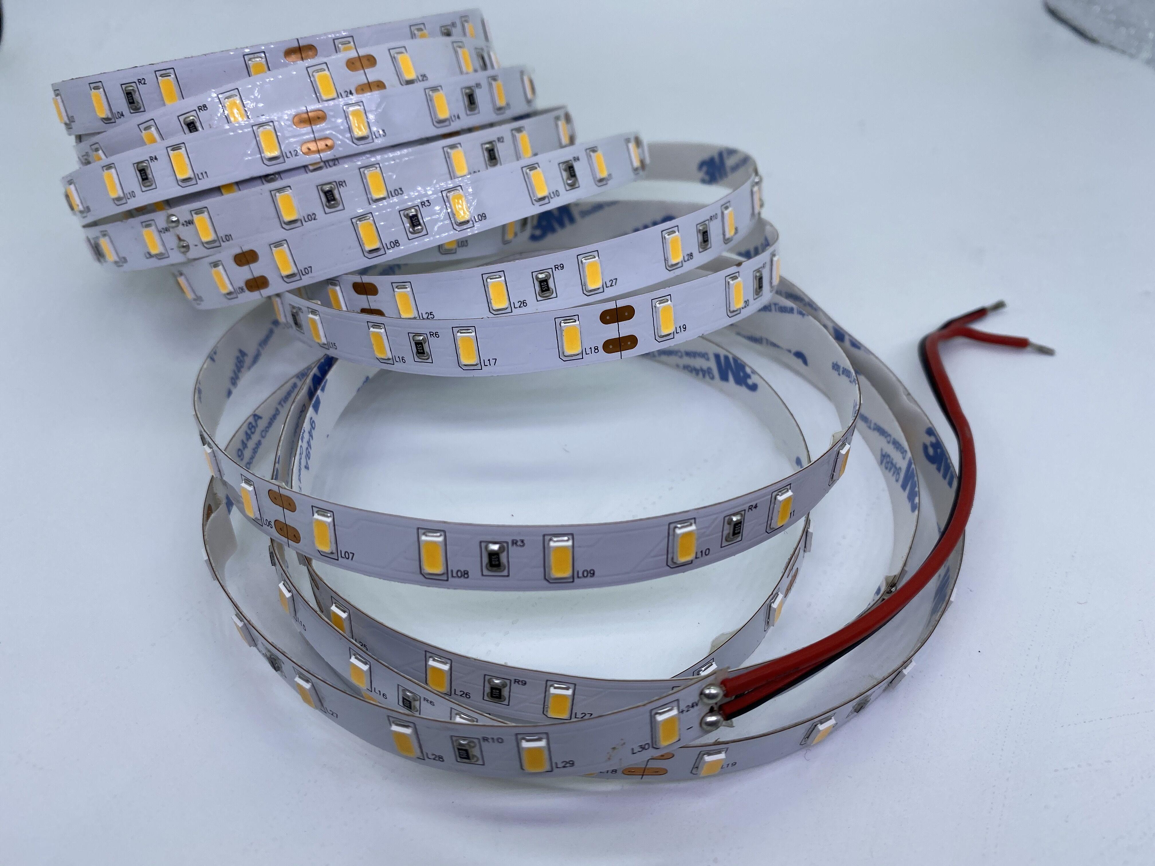 Flexible 5630 Led Strip light 5630