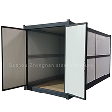 """"""" modular ready-made homes prefabricated  eps board sandwich panels cdetachable container army house australian standards """""""