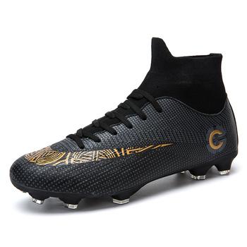 Spot Drop-shopping Cheap Soccer Shoe