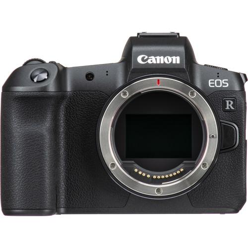 Canon EOS R Spiegellose Digital Kamera Körper Nur