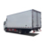 Giappone Nuovo Diesel Euro 5 Mobile Freezer Ice Cream Truck