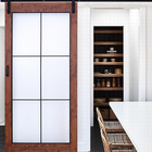 Exterior Glass Door Exterior Glass Door Wholesale Sliding Exterior Glass Barn Door