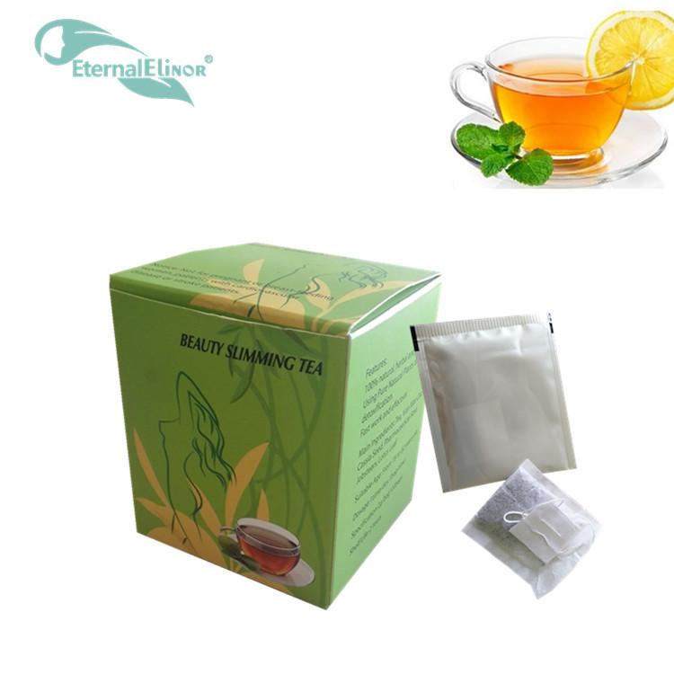 funciona el te chino para bajar de peso