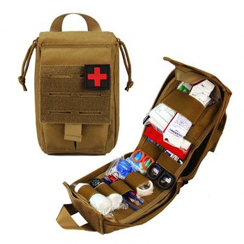 First Aid Kit Home Medical Emergency Bag Outdoor Emergency Kit Bag Travel Camping Survival Medical Kits
