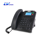 low cost low price Entry Level IP phone T780 business Cheap Voip hotel ip phone