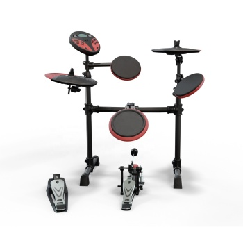 Entry-level Electronic Drum Set Kit