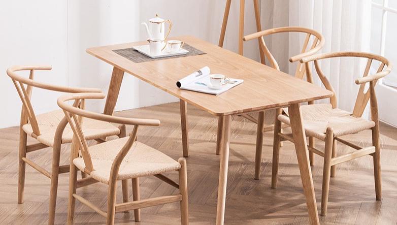 Moderno hueso Silla de Salón al aire libre muebles de comedor Silla de comedor de madera sillón Silla de ocio