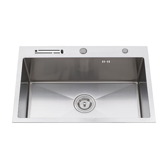 Euro Hot Appliances Small Size Handmade Toilet Combination Kitchen Caravan  Sinks Prices - Buy Caravan Sink,Kitchen Sinks Prices,Toilet Sink ...