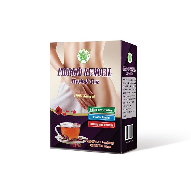 2019 hot sale OEM 2g*20teabag per box fibroid removal tea - 4uTea | 4uTea.com