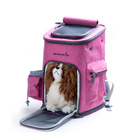 Hot Sale Durable Animal Travel Outdoor Pet Carrier
