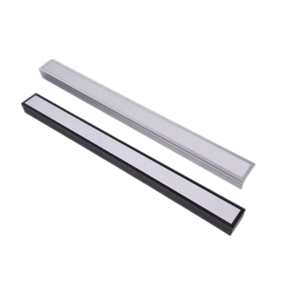 Custom china waterproof plated led strip light box profile led extrusion aluminum alloy extruded heatsink profile price supplier