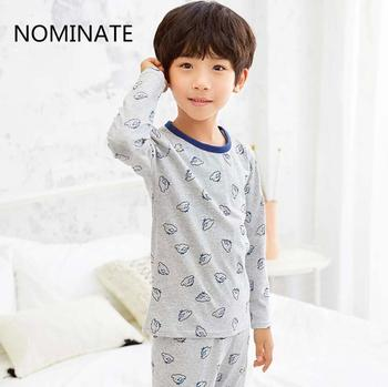 NOMINATE  Children's Underwear Suit