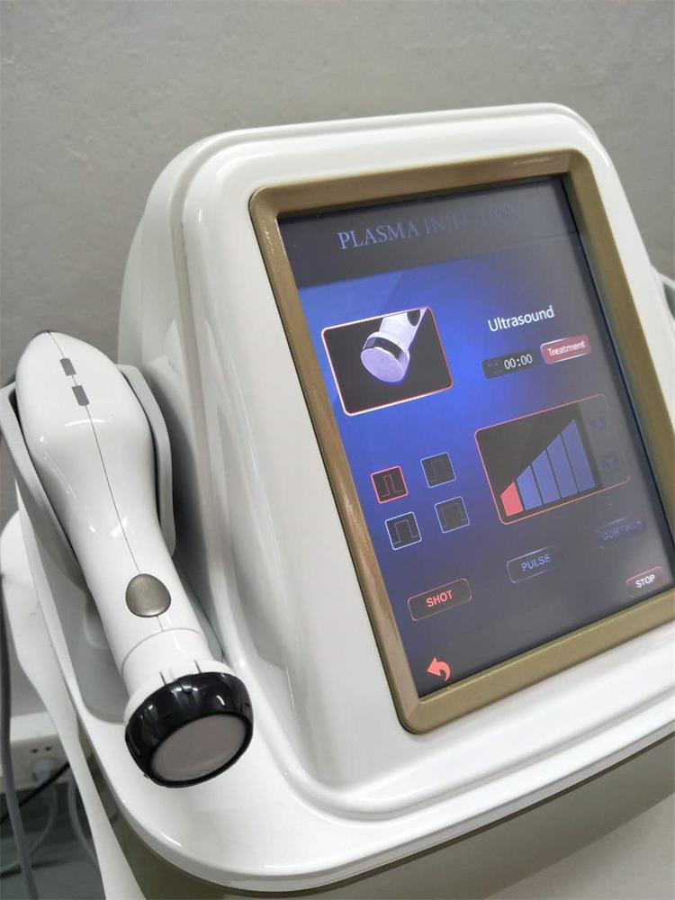 Beauty Type Space Plasma BT Active Acne Removal Machine