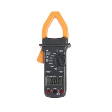 2000 telt lage prijs <span class=keywords><strong>digitale</strong></span> AC multimeter PM2001 met frequentie, temperatuur test