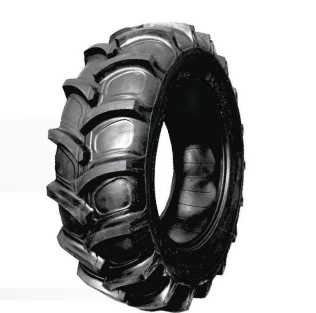China 11.2-24 Top-Quality pneus de trator agrícola 12.4-24