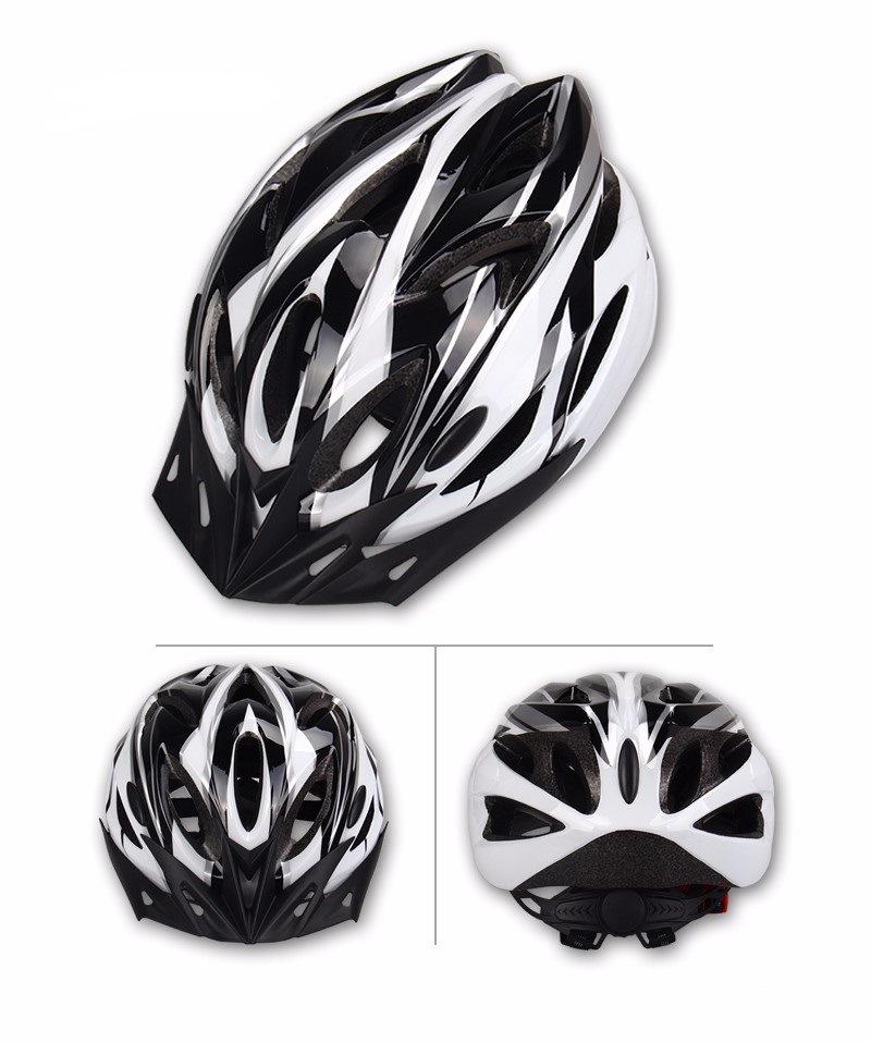 Adulto capacete da bicicleta ciclo capacete CPSC certificada para a proteção da segurança