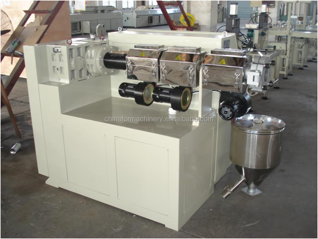 Hot sale  PP melt blown non wovens extruder