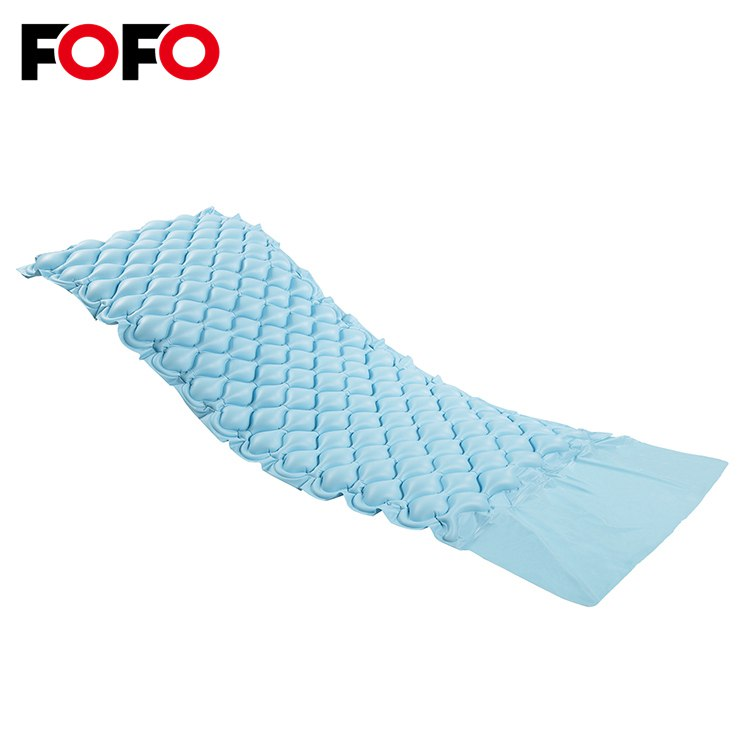 Air Mattress Air Bubble Medical Bed With Pump-FoFo 7