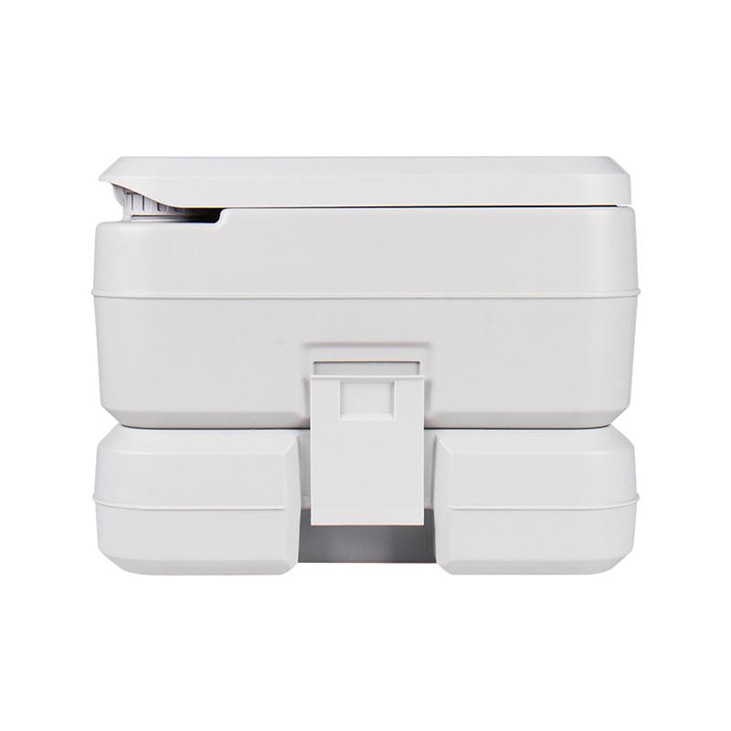 Portable Toilet Price,1 Piece, Grey