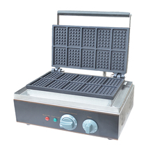 WantJoin New Conditional Electric Waffle Pancake Maker Waffle Blocks Belgian Waffle Making Machine