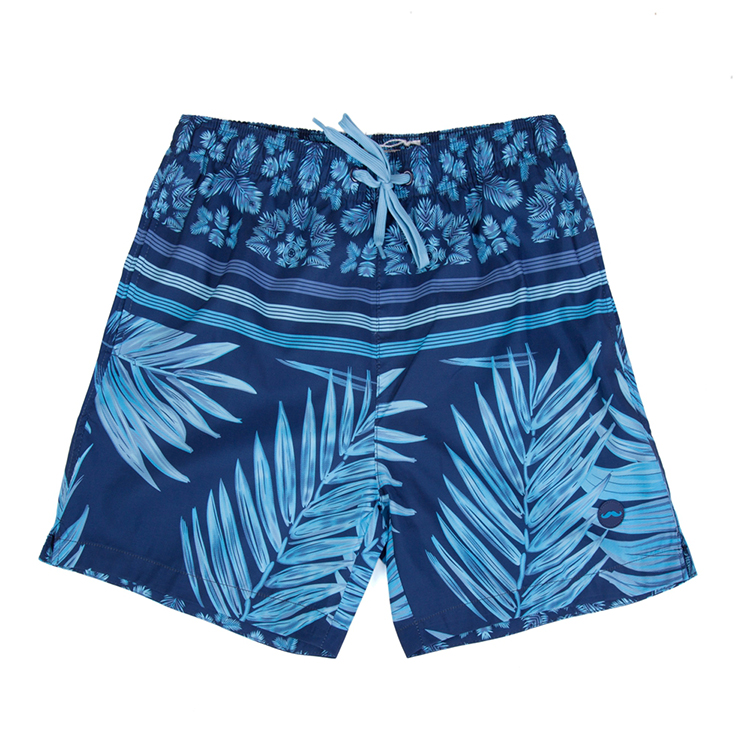 Neue Design Custom Surf Board Paar Mann Strand Shorts