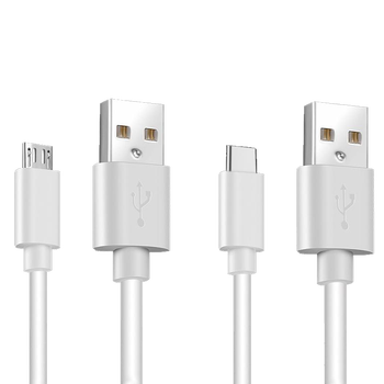 Most Economic 20cm Fast Charging and Sync Data USB Cable micro/Type C/for iphone, Android Phone,USB Cable