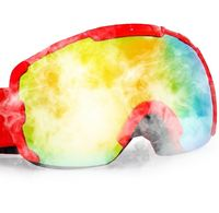 Multifunction skiing sport sunglasses water motor ski snow goggles make in China manufacturer