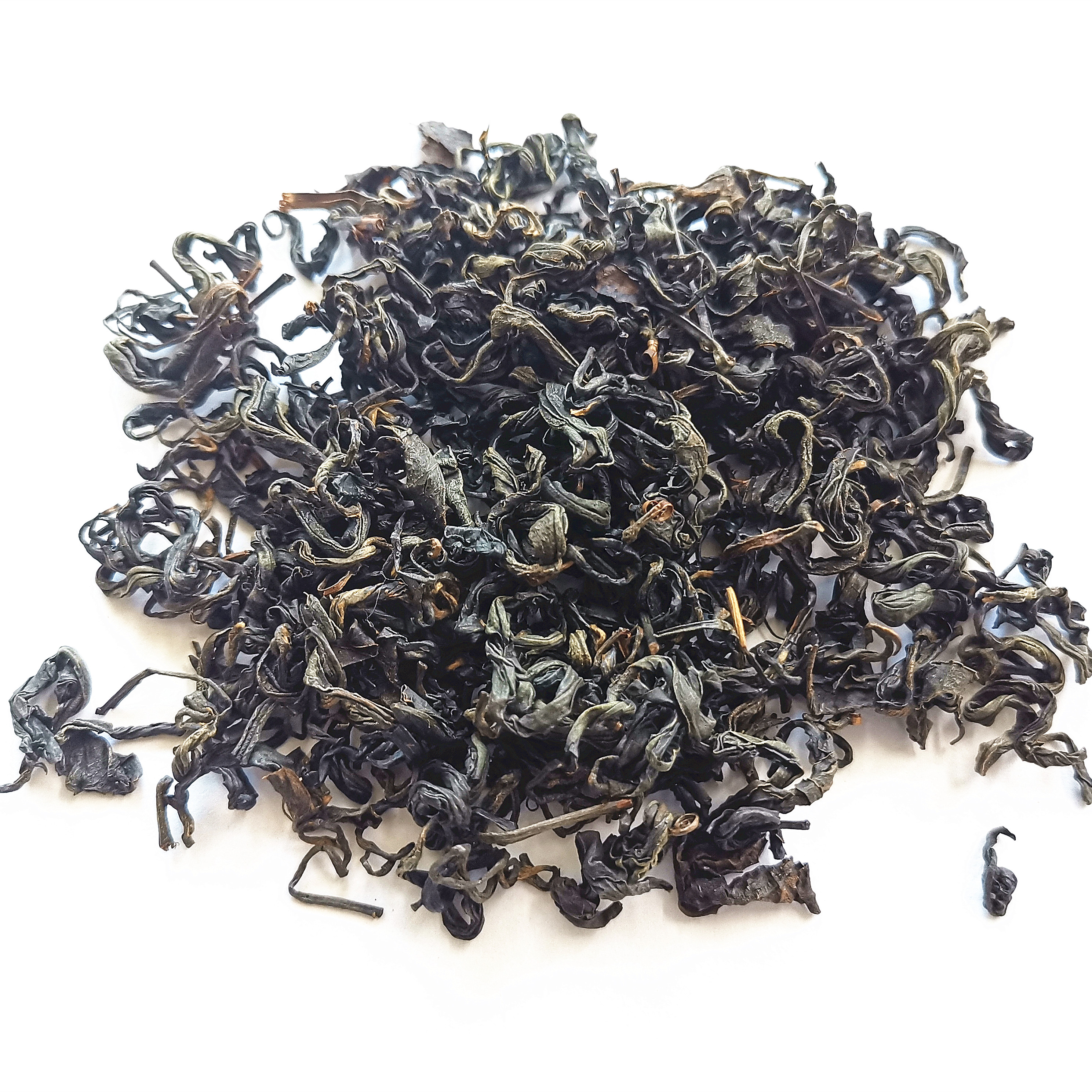 A-dragon black tea high mountain quality slimming organic black tea - 4uTea   4uTea.com