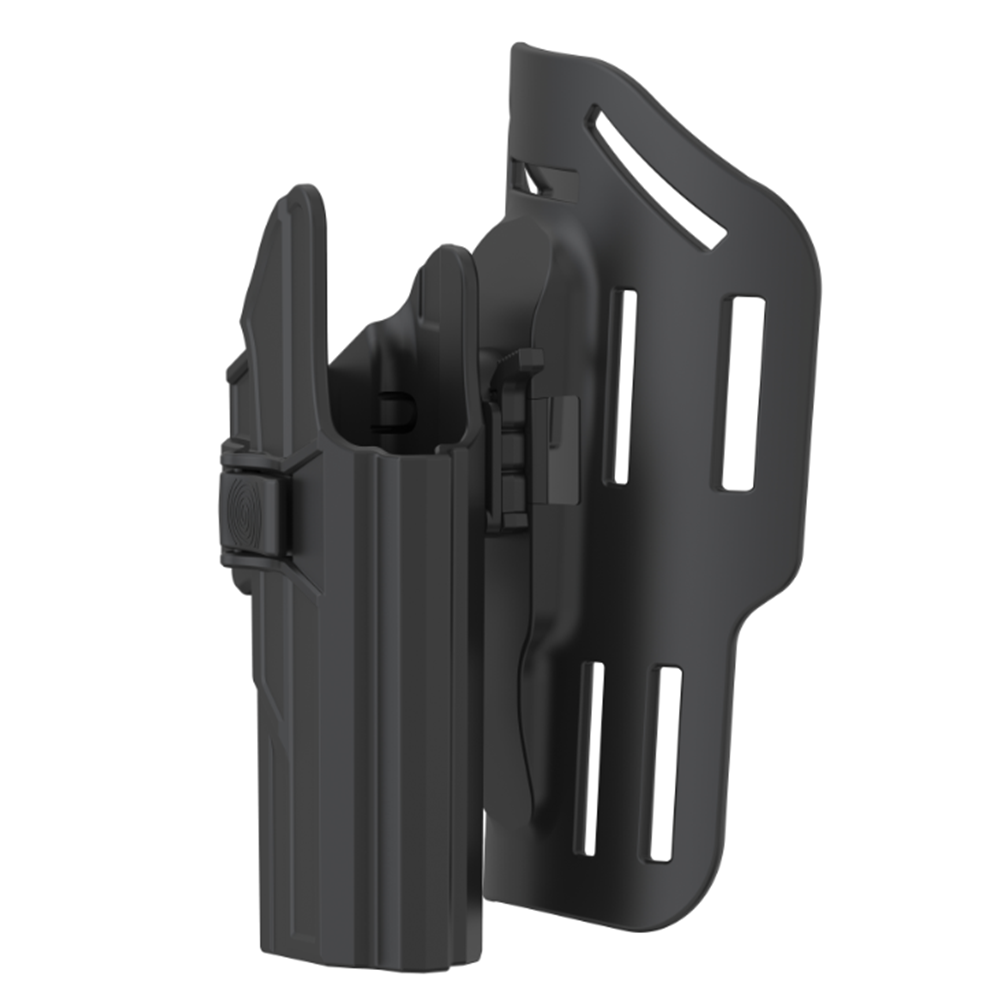 Hot selling tactical <strong>leg</strong> <strong>holster</strong> for Glock17 with single strap