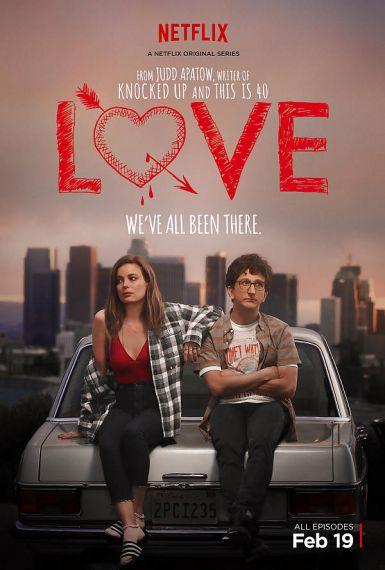 爱情二三事 第一季