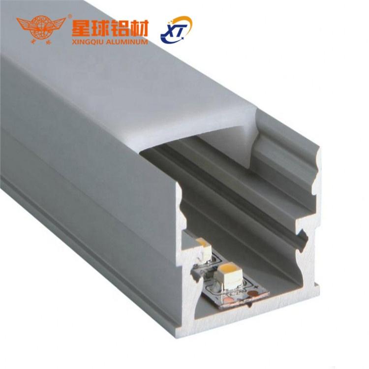 Lights & lighting aluminium led profile Alloy alu profil for led strip channel housing