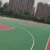 JIANER 5mm thickness outdoor PVC plastic flooring for basketball sport Easy installation basketball court floor for sale