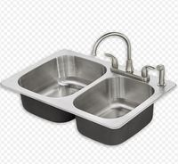 High-end OEM&ODM Customized stainless steel kitchen sink furniture