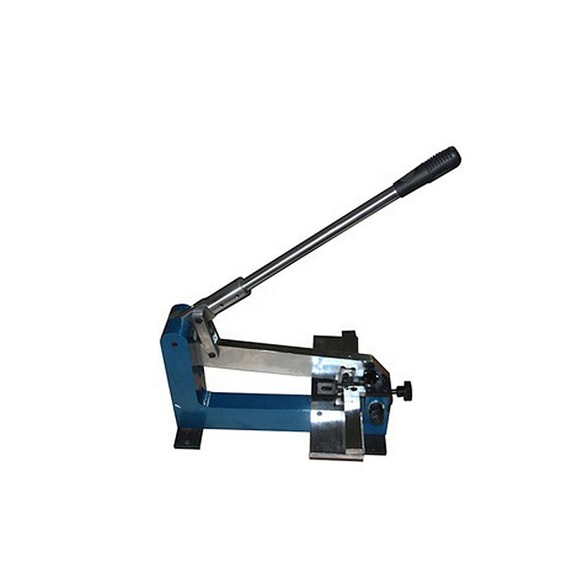 Buena calidad de mano Manual de la máquina de perforación de