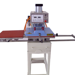 Hanfor HF-4040 Famous Product Garment Pressing Machine For Apparel