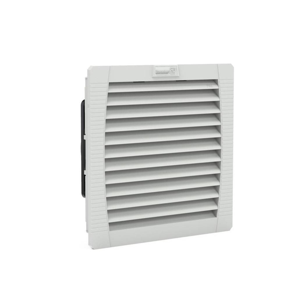 Ventiladores con filtro Pfannenberg