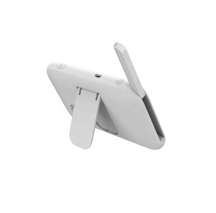 AHSX amazon top seller's supplier 4.3 inch nearly 5 inch720P wireless audio video mini smart baby monitor camera