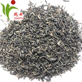 Factory Direct Supply 100% Natural China Green Tea Chun Mee - 4uTea | 4uTea.com