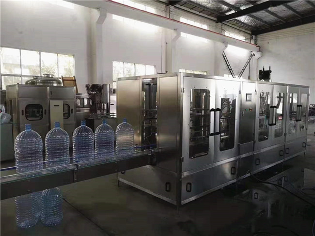 product-Ocpuritech-Filling washing machinery mineral bottle water making machines-img
