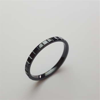 Cheap Wholesale Brand jewelry accessories women wedding band ring