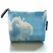 Promotionnel Top qualité nouvelle chine mode girly trousse pochette