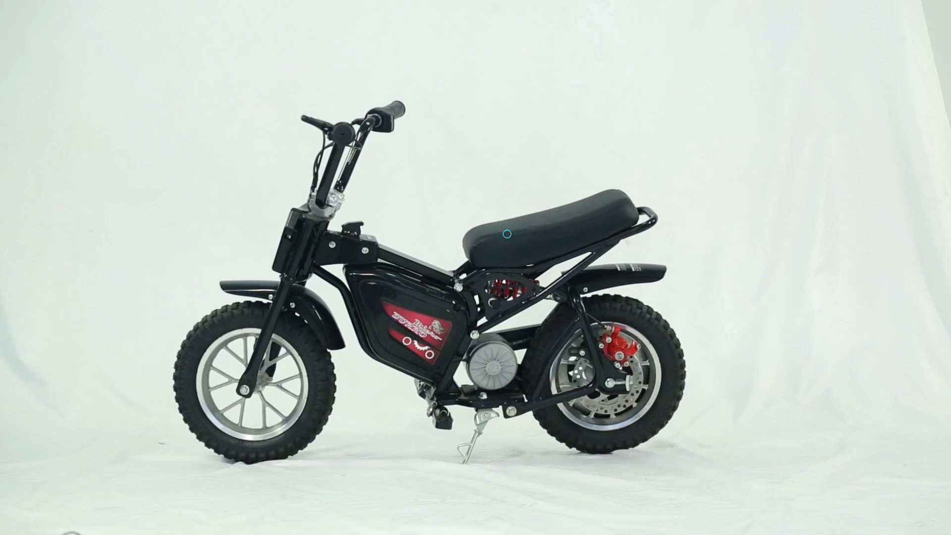 Fourstar Cheap Gas Powered Kids Mini Motorcycles