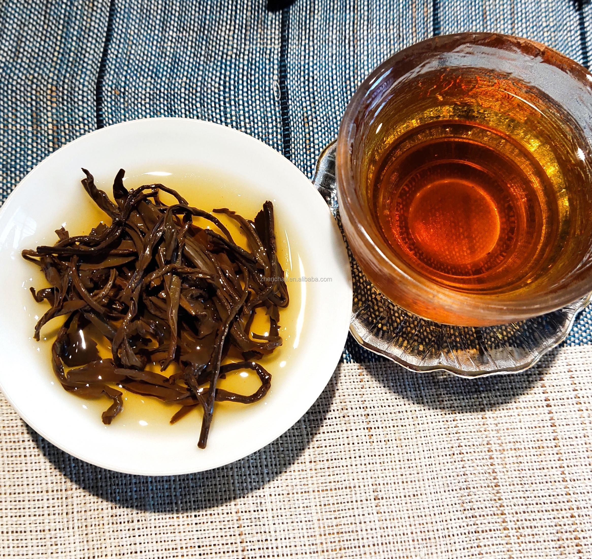 1000g Wholesale factory supplied healthy organic yunnan black tea - 4uTea | 4uTea.com