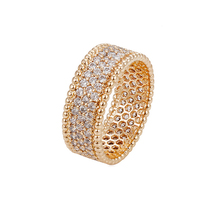 14665 Dernières 18 k or luxe <span class=keywords><strong>bague</strong></span> conceptions chine bijoux en gros synthétique CZ <span class=keywords><strong>bague</strong></span>