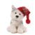 holiday gift set stuffed plush christmas bear deer dog Xmas toys