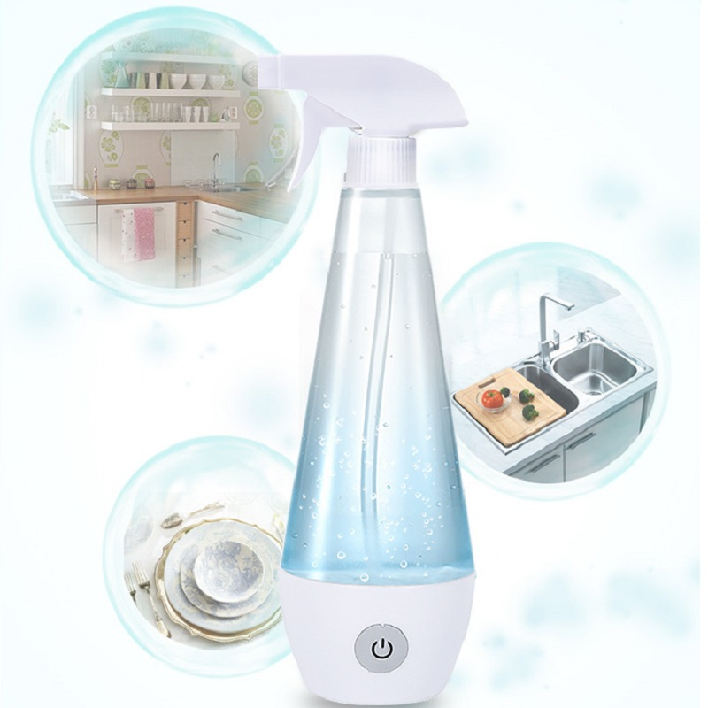 Factory Price disinfecting water sprayer sodium hypochlorite generator
