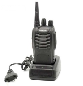 Baofeng bf-888s Radios Set Long Range UHF Sports Walkie Talkies