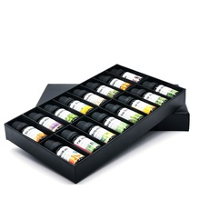 Hot selling aromatherapie 100% pure premium organic 16 pcs essentiële oliën set